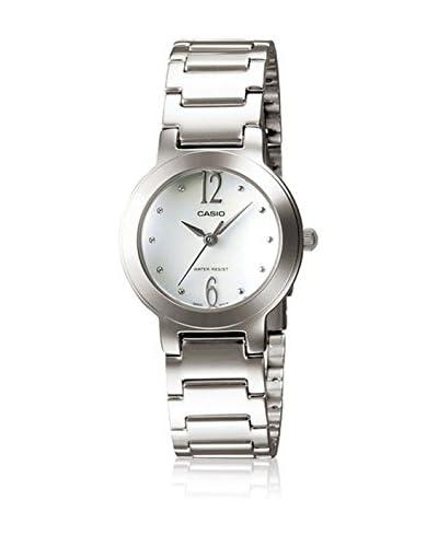 Casio Reloj con movimiento cuarzo japonés LTP-1191A-7ADF 25 mm