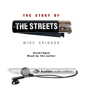 The Story of the Streets (Unabridged)