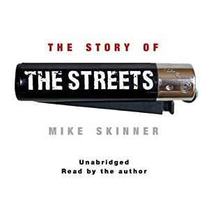 The Story of the Streets Audiobook