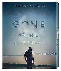 Gone Girl [Blu-ray]