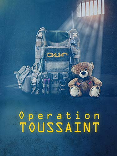 Operation Toussaint