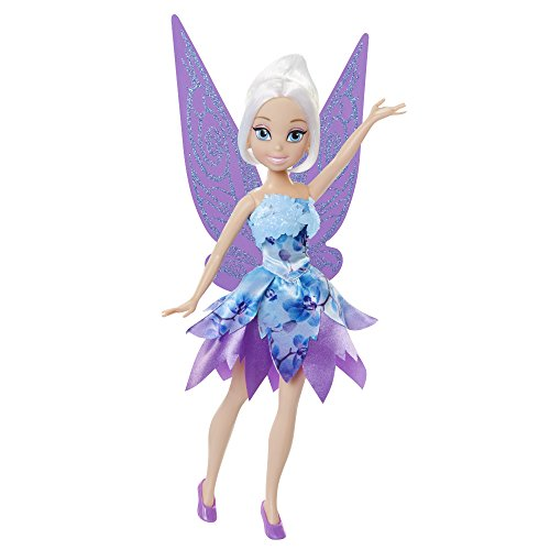 Periwinkle Disney Fairy Doll