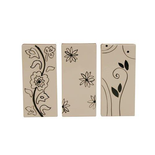 kamino-820625-jeu-de-3-humidificateurs-pour-radiateurs-motifs-fleurs