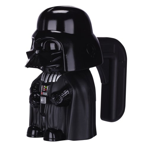 Star Wars Darth Vader Flashlight