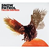 Fallen Empires (CD+DVD Digipack) by Snow Patrol (2011) Audio CD