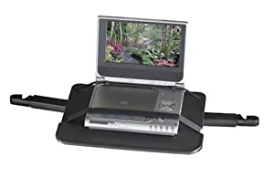 DvdDr 70200 00 Portable DVD Player Car Mount