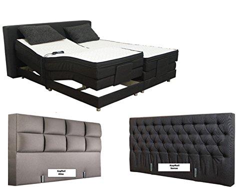 boxspringbetten mit motor und fernbedienung in der bersicht. Black Bedroom Furniture Sets. Home Design Ideas