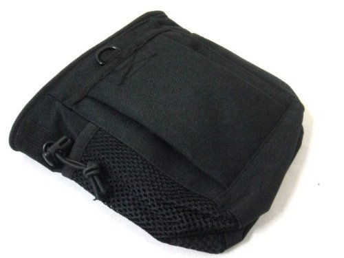 Waist bag! Magazine Storage dump military Pouch Black