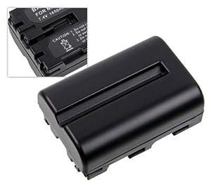 FM500H - Batterie pour Sony Alpha A77 A65 A900 A850 A700 A550 A500 A350 A300 A200 A100 - Plus d'énergie pour votre Sony