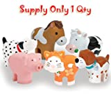 Wow Toys RSPCA My Pocket Pet (1 Qty only)