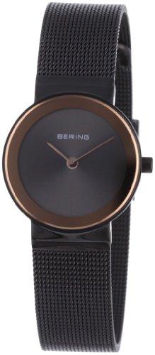 Bering Time Women's Slim Watch 10126-226 Classic