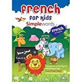 img - for French for Kids Simple Words 2010 book / textbook / text book