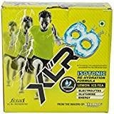 Six Pack Nutrition XLR8 Isotonic Re-Hydration Drink 1 Kg (Lemon Ice Tea Flavor)