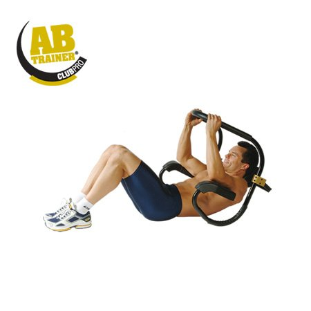 Tricore Club Pro Ab Trainer