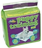 Pet Brands Puppy Training Pads, Pack of 56