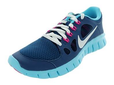 Nike Free 5.0 (Kids) by Nike