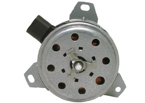 Acdelco 15-80551 Gm Original Equipment Engine Cooling Fan Motor