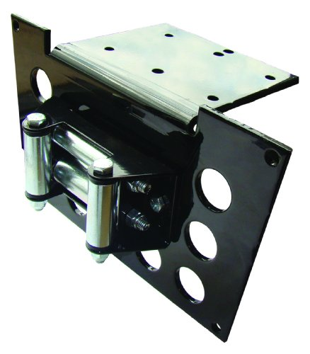 Discover Bargain Superwinch 2202350 ATV Mounting Kit; Arctic Cat