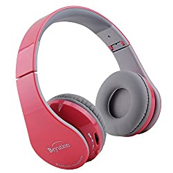 beyondsolution inc Headphones (Pink)
