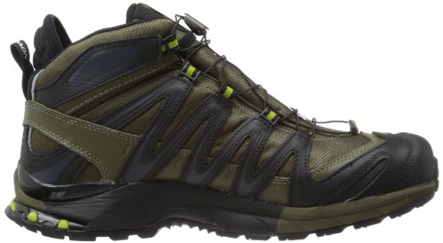 Salomon Shoe XA Pro 3D Mid LTR GTX Bayou Green