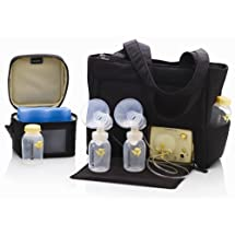 Medela Pump in Style Advanced Breast Pump, On-the-go Tote