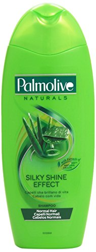 Palmolive Naturals -  Shampoo, Capelli che Brillano di Vita, Per Capelli Normali -  320 ml