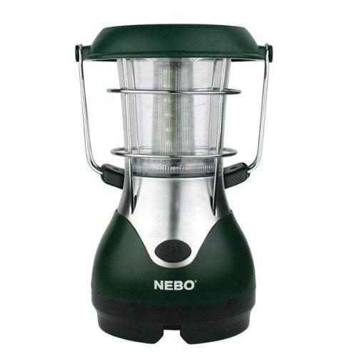 Nebo 5959 Eco Lantern 24 Super Bright LEDs Solar