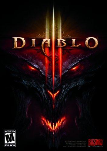 Get Diablo III - PC