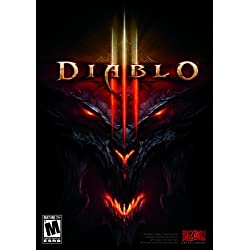 Funny product Diablo III - PC