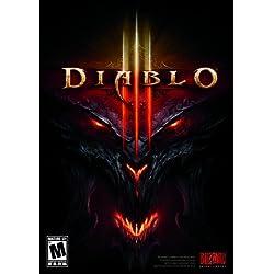 Funny product Diablo III - PC
