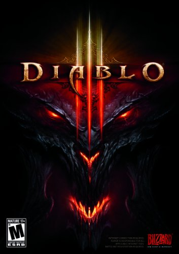 Diablo III on Blizzard Entertainment