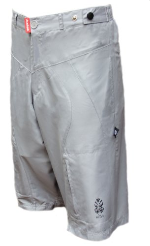 Great Features Of Astek Men's MTB Short Baggy Padded Mountain Bike Cycling Shorts