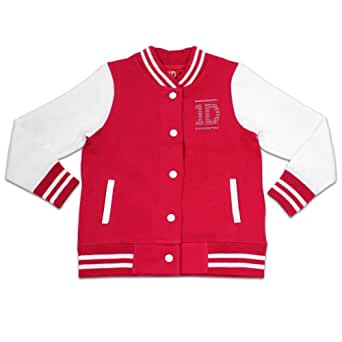 One Direction veste de base-ball (6ans (5-6 ans))