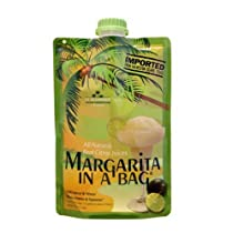 Lt. Blenders Margarita in a Bag 12-Ounce Pouches (Pack of 3)