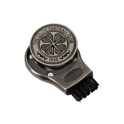 celtic-fc-e-marcatore-per-pallina-da-golf-club-groove-brush-cleaner