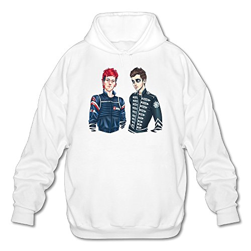 xj-cool-my-chemical-pilots-mens-athletic-hoodie-white-l
