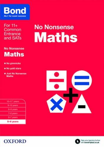 bond-maths-no-nonsense-5-6-years