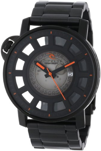 Rip Curl Men'S A2648 - Mid Axis Midnight Fashion Lifestyle Watch