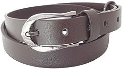 SFA Women's Belt (SFA0153_34_Brown)