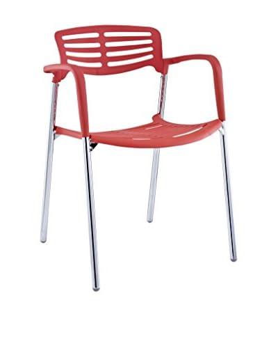 Modway Fleet Stacking Chair