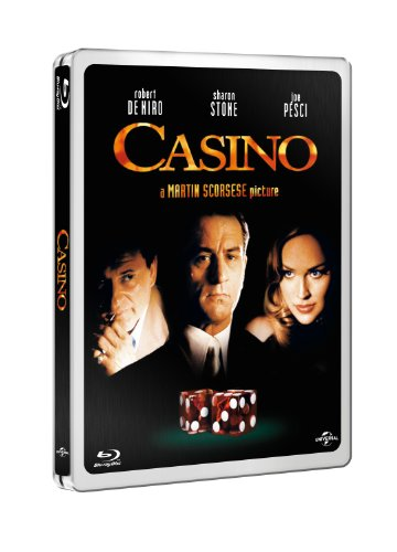 Casino  - Edición Metálica [Blu-ray]