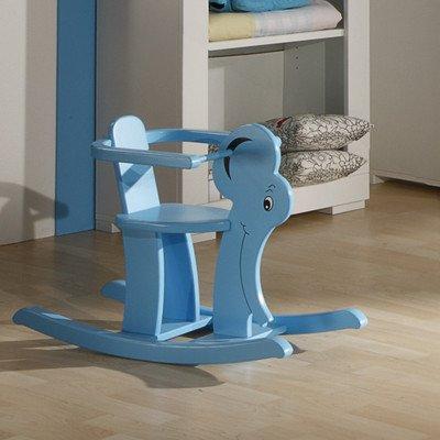 schaukelstuhl mini meise elefant. Black Bedroom Furniture Sets. Home Design Ideas