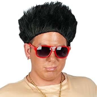 Amazon.com: Palamon - Guido Adult Wig - One-Size: Costume Wigs