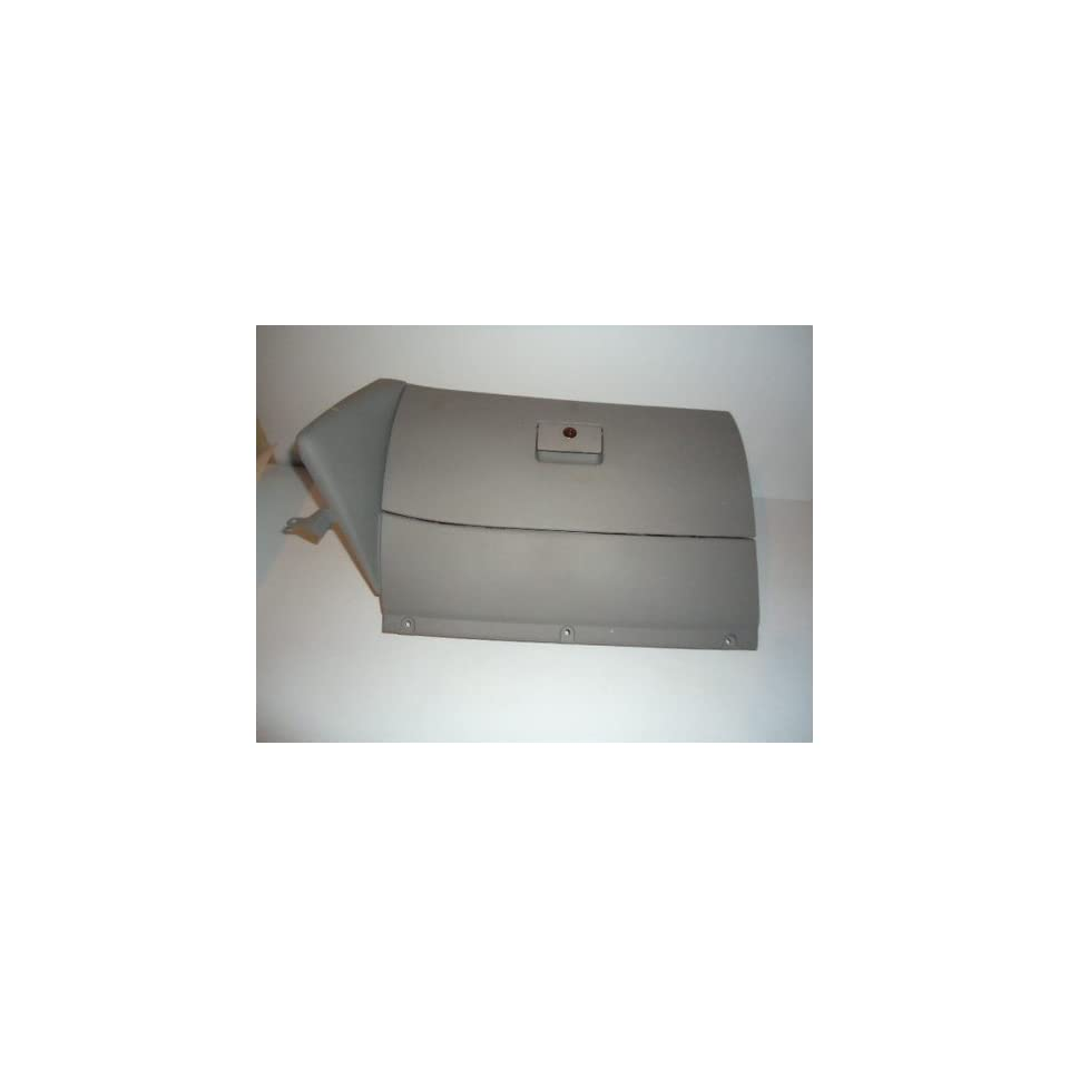 00 05 VW JETTA GLOVE BOX GLOVEBOX GRAY