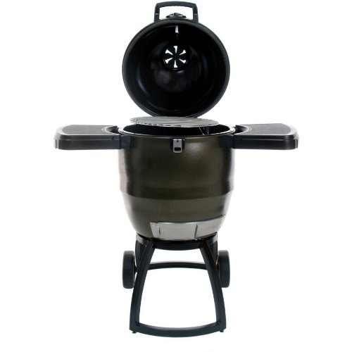 Broil King Steel Keg Grill