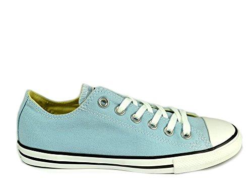 Converse Ctas Lean scarpe da ginnastica - Blu fontana naturale, Tessuto, 41