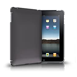 Marware MicroShell for iPad Black