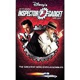 Disney's Inspector Gadget [VHS]