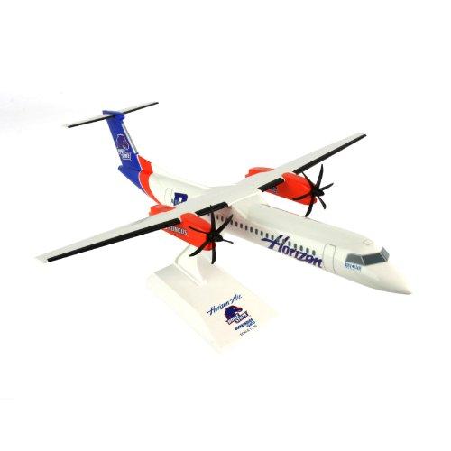 Skymarks Horizon Q400 1/100 Boise State