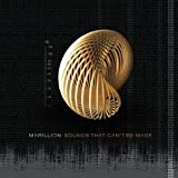 Sounds That Can't Be Made by Marillion (2012-11-28)